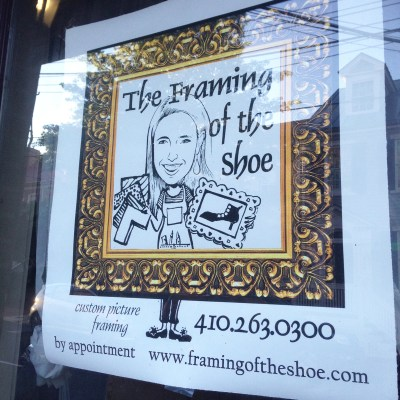 Ten Actual Boutique Names in Annapolis, Maryland