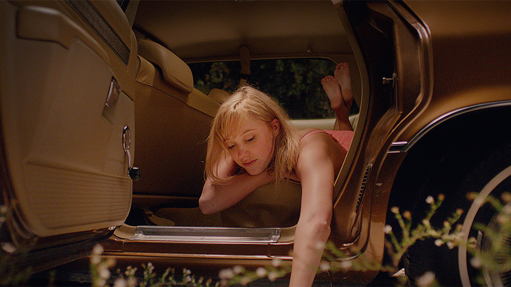 """It Follows"": Horror at its most languid"