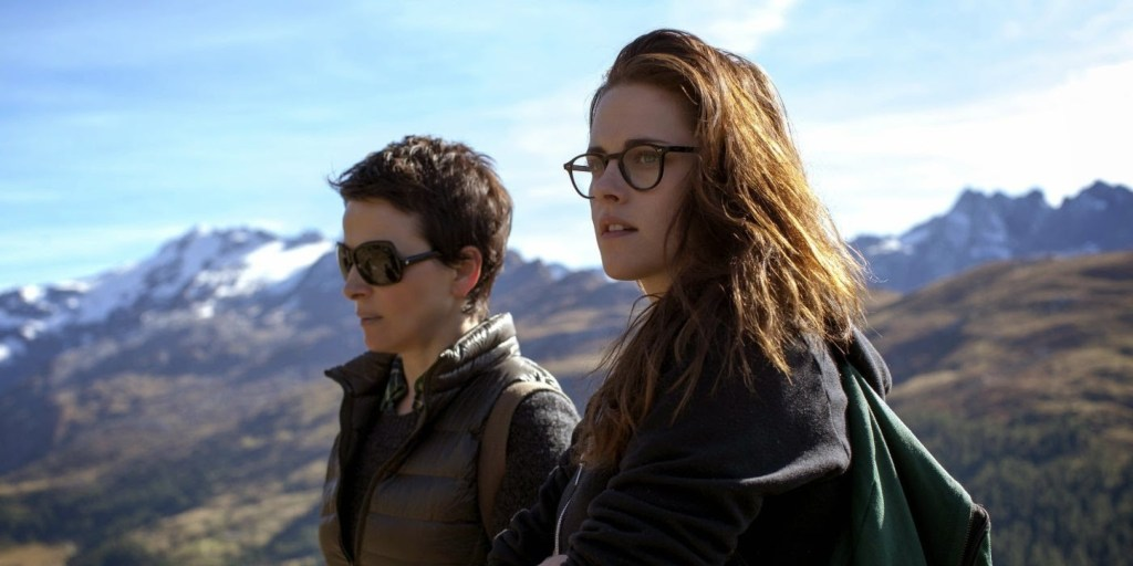"""The Clouds of Sils Maria"": Another woman…and another, and another"