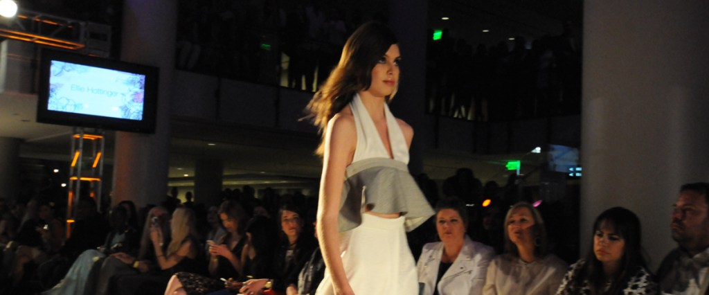 Envision Spring 2015: Fresh looks on parade at Orchestra Hall
