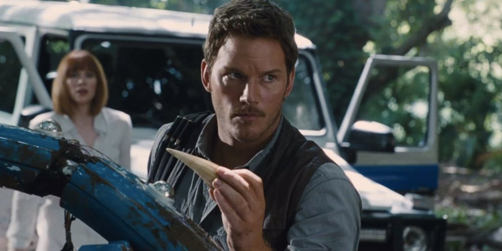 """In """"Jurassic World,"""" environmental sustainability is almost as hot as Chris Pratt's pecs"""