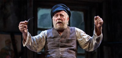 """Joe Dowling's """"Juno and the Paycock"""" at the Guthrie Theater hits its mark (eventually)"""
