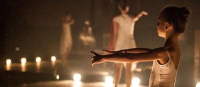 """Interview: Dance artist Katie Rose McLaughlin talks about her very meta """"Nutcracker"""""""
