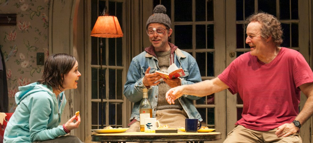 """Jungle Theater's """"The Night Alive"""": Warm Hearts, Cold Truths"""
