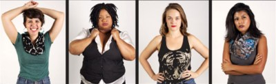 "20% Theatre Company Twin Cities Brings Stereotypes To Heel With ""Femmes: A Tragedy"""