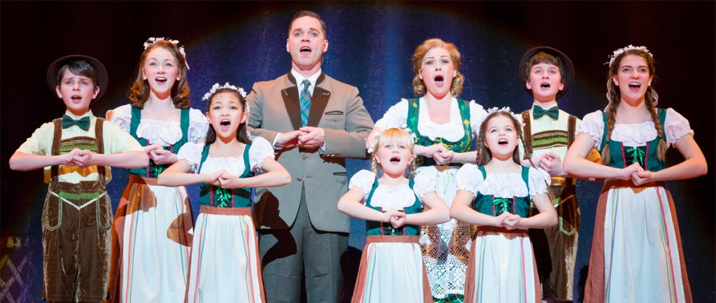 """Ordway's """"Sound of Music"""" summons old-world charm"""