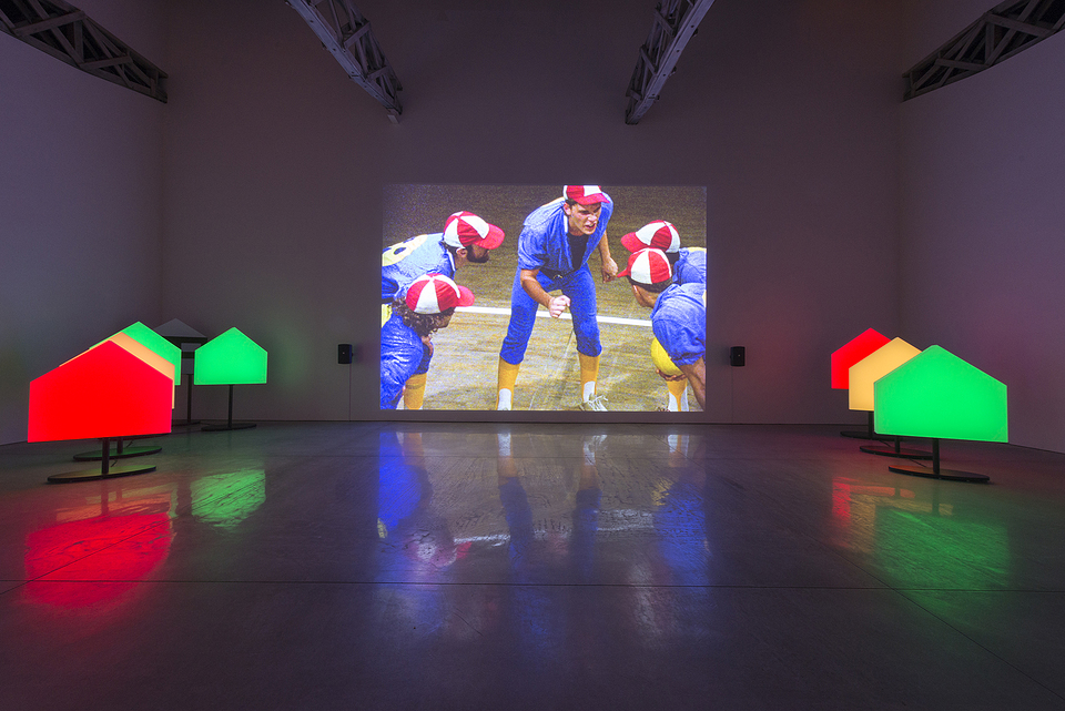 """""""Less Than One"""": Walker Art Center turns a timely lens on its collection"""
