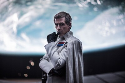 """Rogue One"": Talking Points"