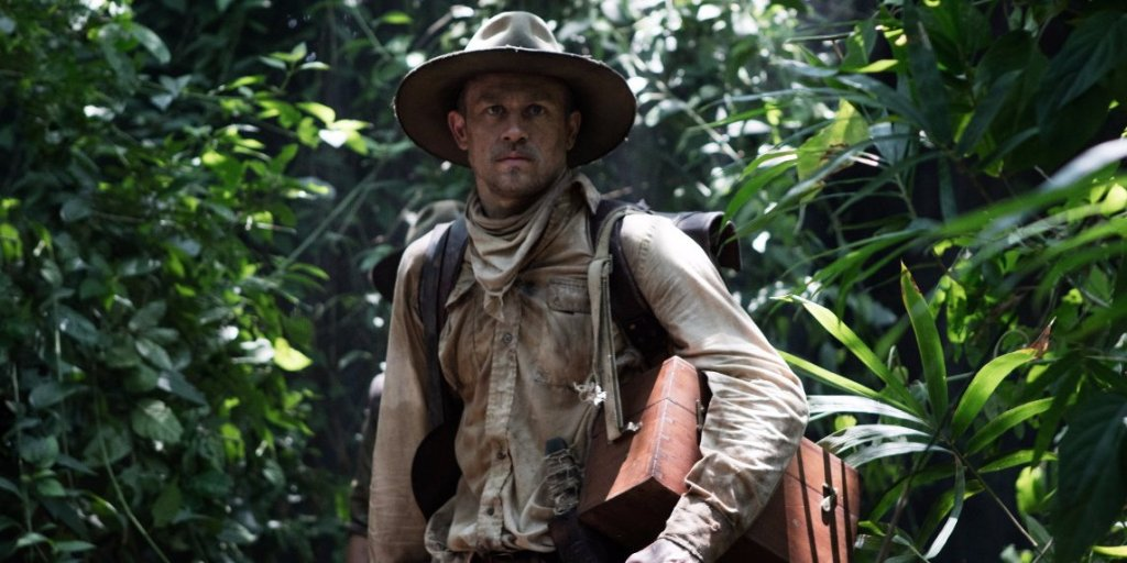 """MSPIFF Kicks Off, Ponderously, with """"Lost City of Z"""""""