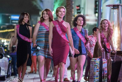 """Rough Night"" Could Be Rougher"