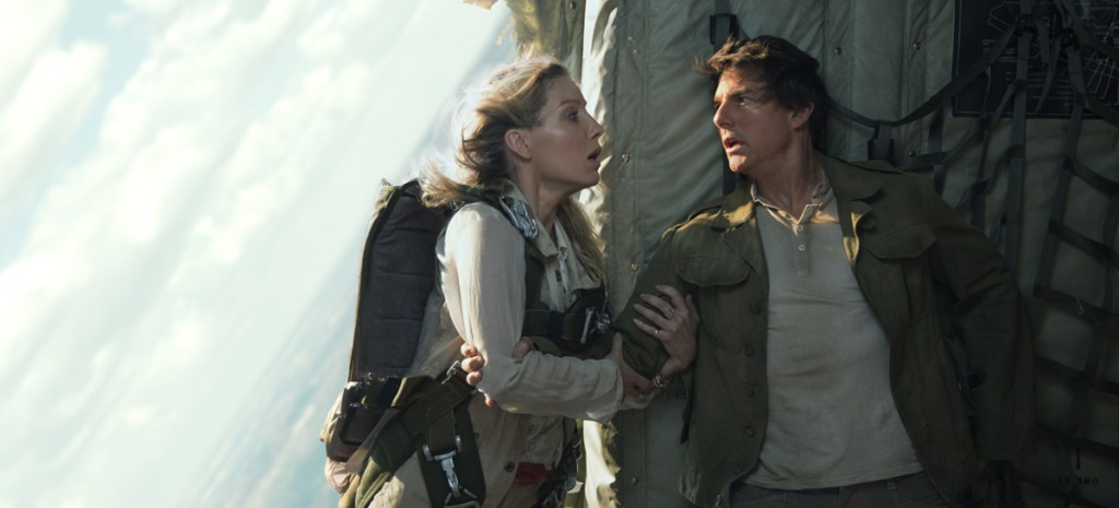 """""""The Mummy"""" Is Really Not What 2017 Needs"""