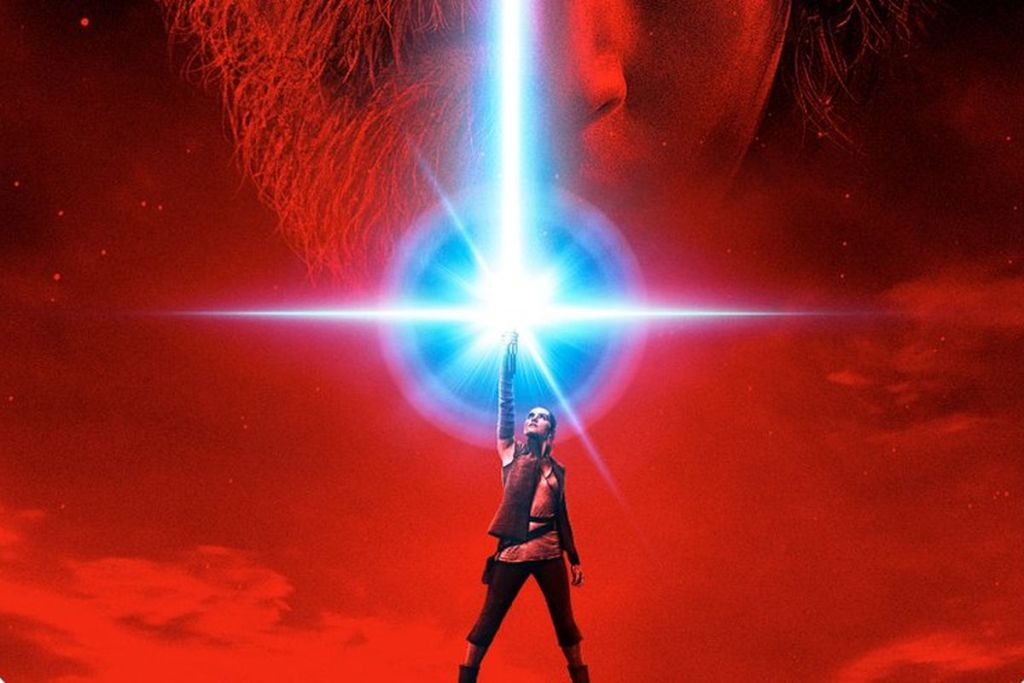 "Audiobook Review: ""The Last Jedi"" Brings a Little Whiz-Bang to a Heavy Story"