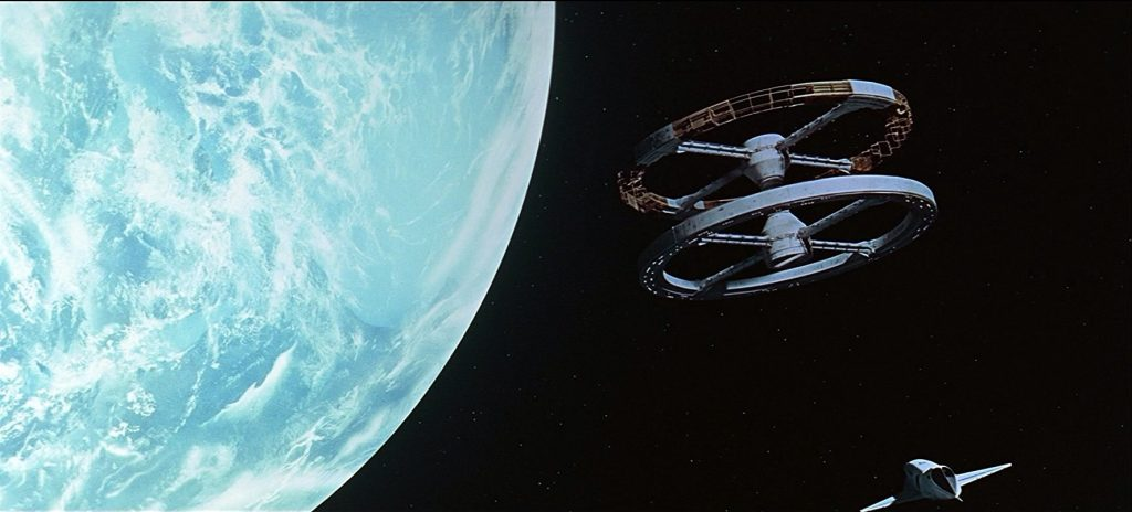 "Five Things You Notice When You Watch ""2001: A Space Odyssey"" Three Times in One Year"