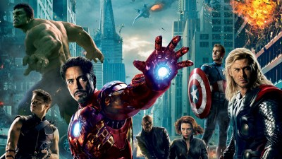 "Movie Review: ""The Avengers"": Joss Whedon Produces a New Superhero Classic"
