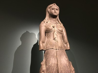 Egypt's Sunken Cities Surface at Minneapolis Institute of Art