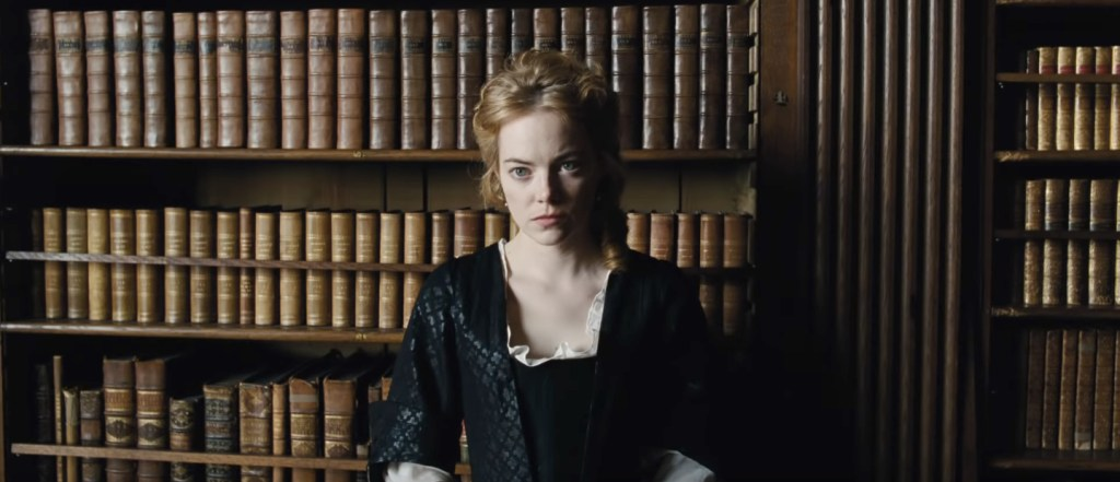 "Movie Review: It's Hard Out Here for ""The Favourite"""