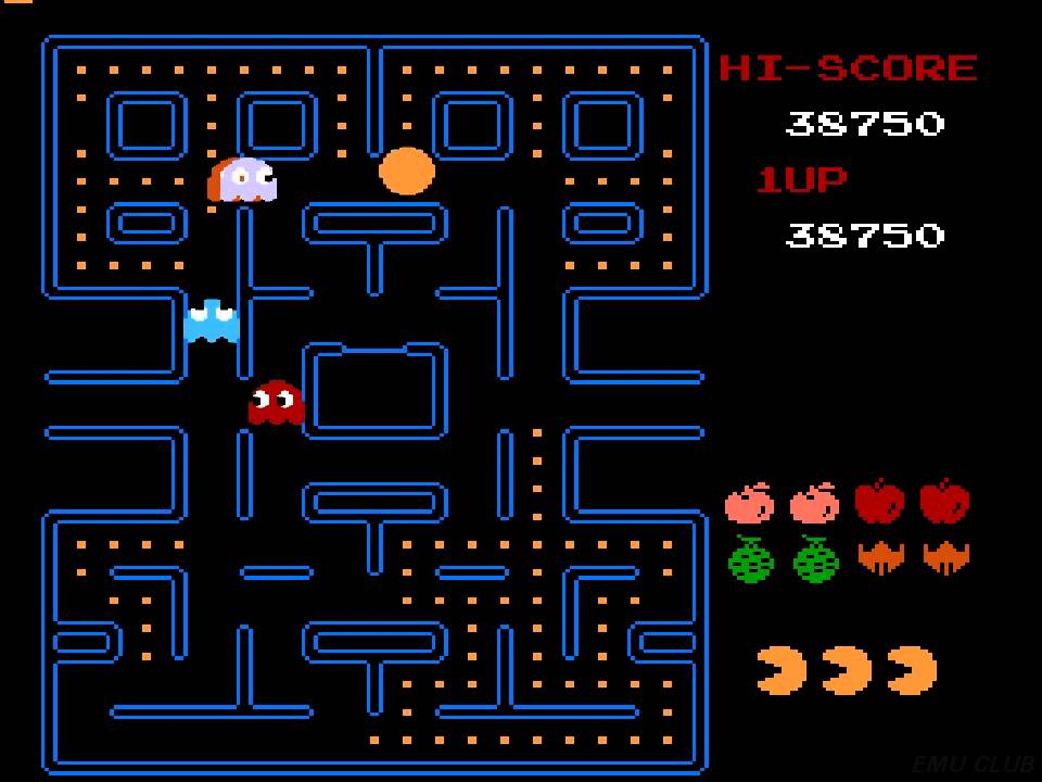 Funny How These Classic Arcade Games Aren't as Addictive as I Remember