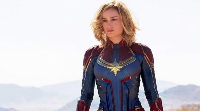 "A ""Captain Marvel"" Review Written By Someone Who's Completely Lost Track of the Marvel Cinematic Universe"