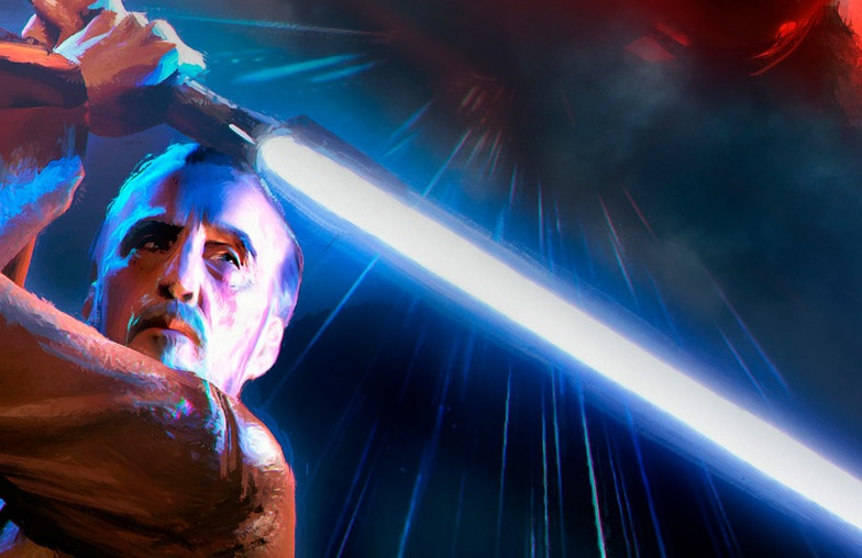 "Audiobook Review: ""Dooku: Jedi Lost"" is a Whirlwind Backstory"