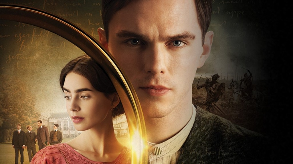 """Movie Review: """"Tolkien"""" Quests for the """"Lord of the Rings"""" Backstory"""