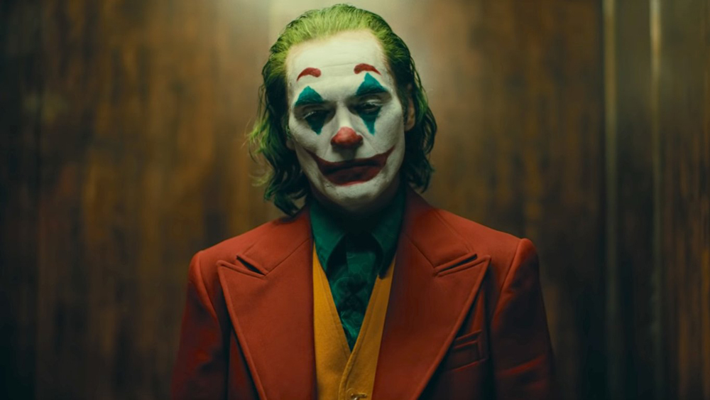 """Movie Review: """"Joker"""" is the Most Accomplished Zero-Star Movie Ever"""