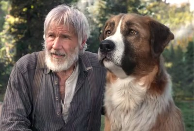 "Movie Review: ""Call of the Wild"" Stars Harrison Ford and Man's Best CGI Friend"
