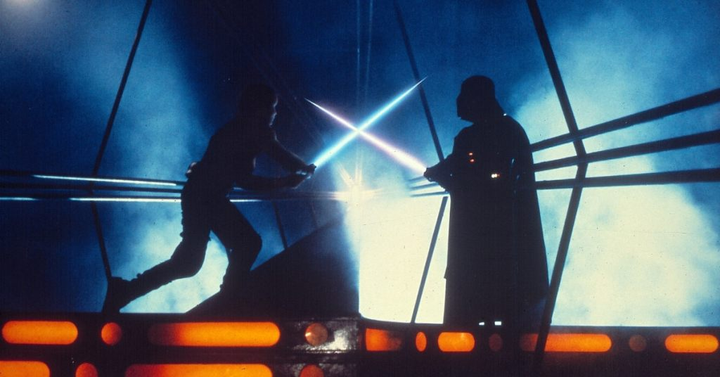 """""""The Empire Strikes Back"""" at 40"""