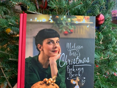 "Review: ""Melissa Forti's Christmas Baking Book"" Cooks Up Dark Delights"