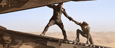 """Movie Review: """"Dune"""" is a Page-Turner of a Movie"""