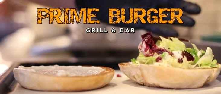 Bulbash Wodka und Ginhead Gin von The Tank Company bei Prime Burger Leipzig