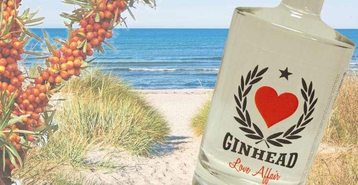 Ginhead Love Affair Gin-neu-im-Shop