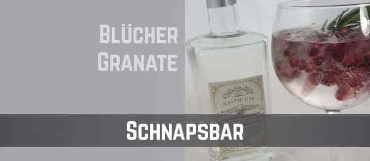 TTC-Schnapsbar-Blücher Granate Cocktail