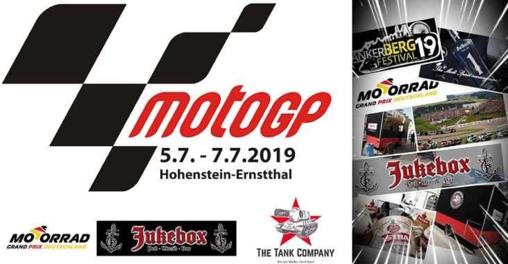 Moto GP-Juni-2019-mit-der-Jukebox-Frankenberg-und-The-Tank-Company