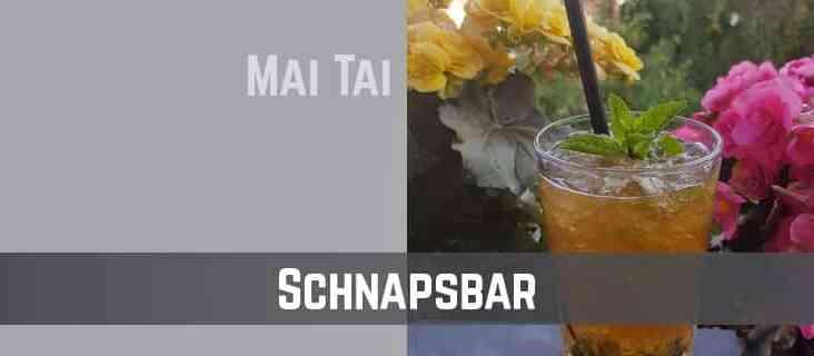 TTC-Schnapsbar-Mai Tai Cocktail