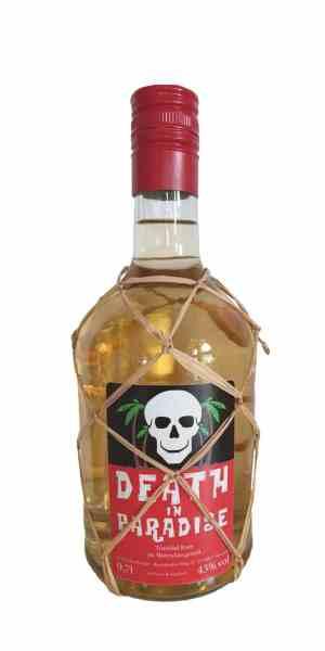 Death In Paradise Trinidad Rum kaufen