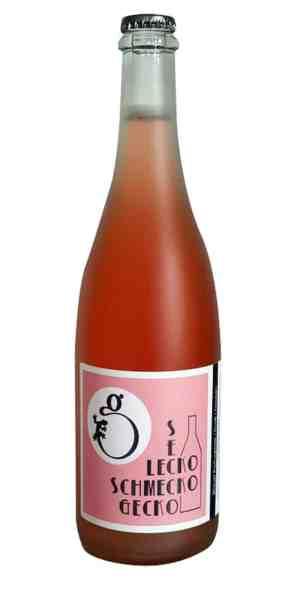 Deutscher-Perlwein Blauer Portugieser rosé-trocken-11,5-Vol-%
