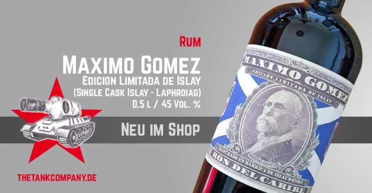 Neu-im-Shop-Ron-Maximo-Gomez-Edicion-Limitada-de-Islay---Single-Cask-Islay-Laphroiag