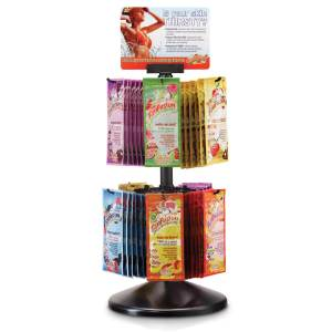 Synergy Thirsty Rotating Display Deal
