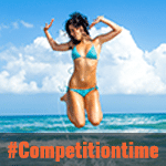 Win 150 UV Tanning Minutes at The Tanning Shop!