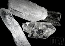 methcrystals