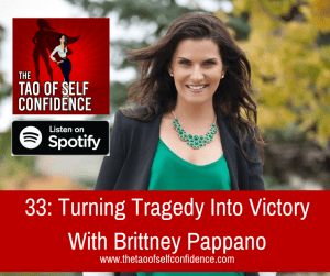 Turning Tragedy Into Victory With Brittney Pappano