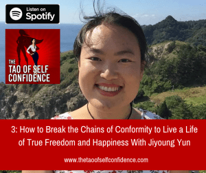 Break the Chains of Conformity With Jiyoung Yun