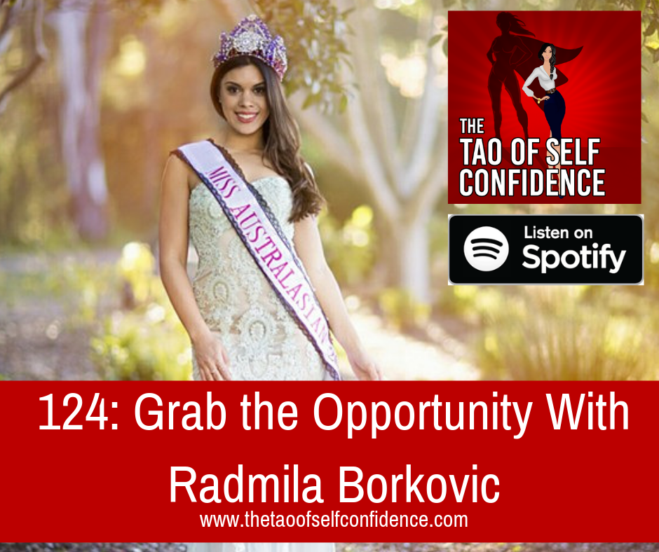 Grab the Opportunity With Radmila Borkovic