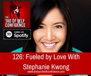 Fueled by Love With Stephanie Kwong