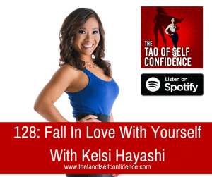 Fall In Love With Yourself With Kelsi Hayashi