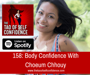 Body Confidence With Choeum Chhouy