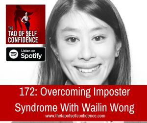 Overcoming Imposter Syndrome With Wailin Wong