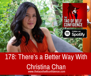 There's a Better Way With Christina Chan