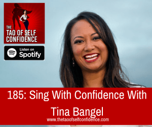 Sing With Confidence With Tina Bangel