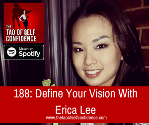 Define Your Vision With Erica Lee